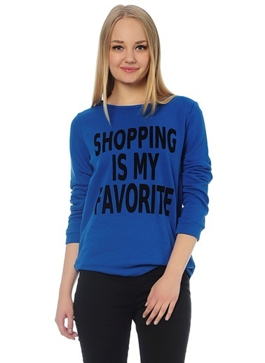 T-Box Sweatshirt Saks